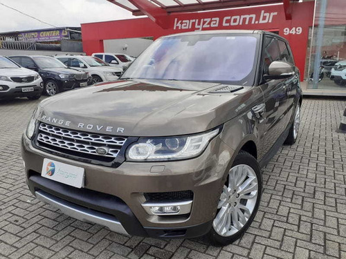 Land Rover Range Rover 3.0 Hse 4x4 V6 Biturbo Diesel