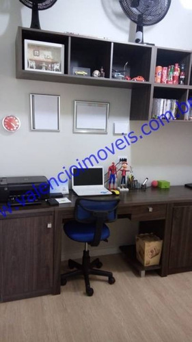 Imagem 1 de 18 de Venda - Apartamento - Jardim São Pedro - Americana - Sp - 2803jur
