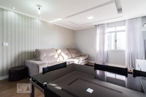 Apartamento No 7º Andar Com 2 Dormitórios E 1 Garagem - Id: 892946778 - 246778