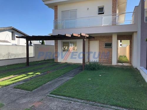 Casa À Venda Em Jardim Golden Park Residence - Ca288261