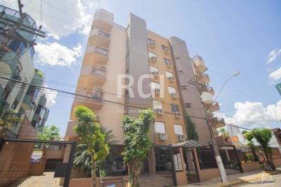 Apartamento Em Vila Rosa Com 3 Dormitórios - Vr27291