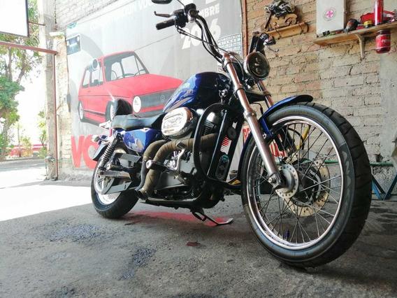 Harley-davidson Sposter
