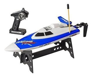 Bote De Velocidad De Control Remoto Top Race®, Juguete Perfe
