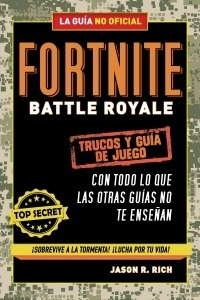 Fortnite Battle Royale: Trucos Y Guia De Juego