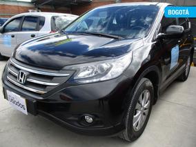 Honda New Crv Exl 2.4 4x4 Aut Ucn854
