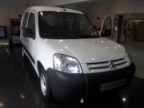 Citroën Berlingo 1.6 Bussines Hdi 92cv Mixto