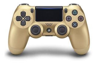 Joystick Sony Ps4 Dualshock 4 Tactil Vibracion Inalambrico