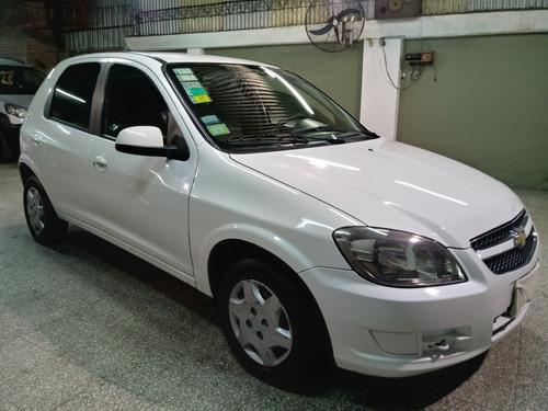 Chevrolet Celta Lt 2014