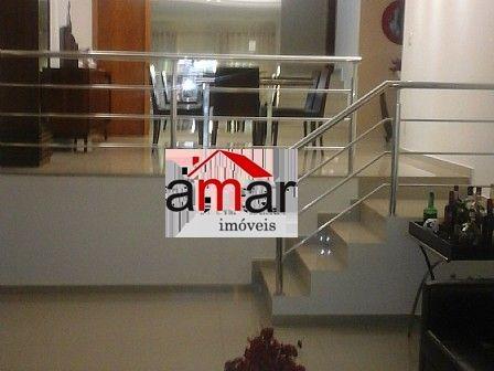 Casa Com 4 Quartos Para Comprar No Cabral Em Contagem/mg - 570