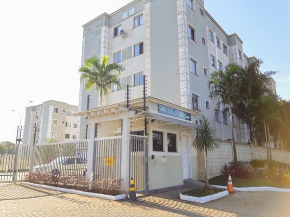 Apartamento Para Alugar - 08695.001