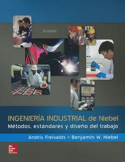 Ingenieria Industrial De Niebel: Metodos Estandares Diseno