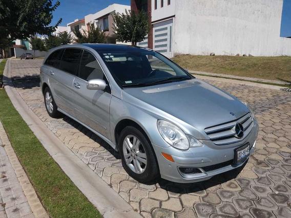 Mercedes-benz Clase R R500