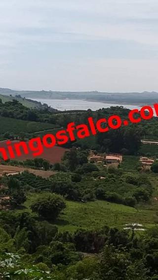 Venda - Sítio - Zona Rural - Alterosa - Mg - D2636