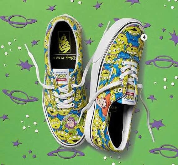 Procuro!!!!! Tênis Vans Disney Toy Story Tamanho 43!!