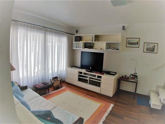 Alto De Pinheiros - Casa Reformada Impecável - Rua Tranquila - 353-im53584