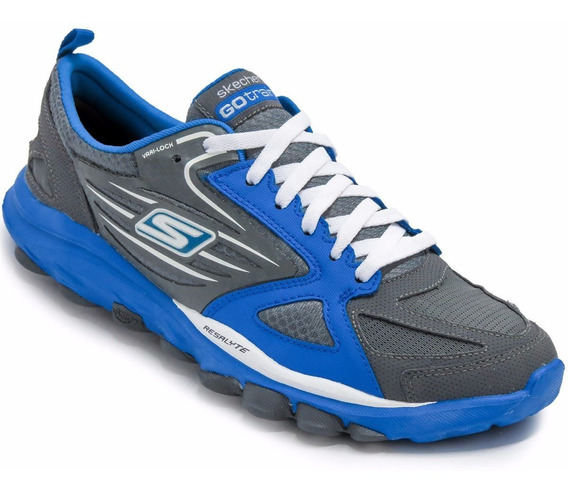 Zapatillas Skechers Go Train Running Importadas Hombre Mujer