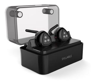 Original Sílaba D900 Mini Doble -ear Sin Hilos Bt Auriculare