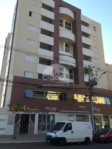 Apartamento Para Venda - 97303.001