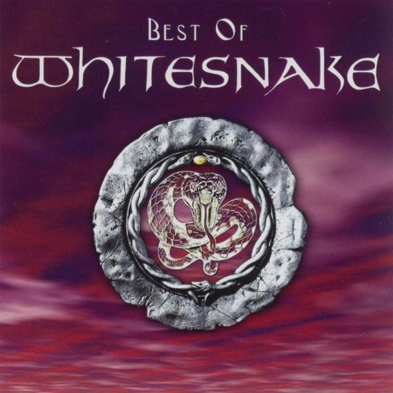 Whitesnake Best Of Cd Nuevo Oferta David Coverdale