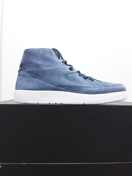 Tênis Nike Air Jordan Ii Retro Decon Original N. 44 (12 Usa)