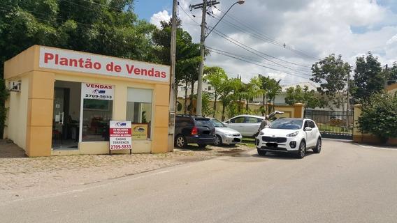 Sobrado De 4 Suítes Reserva Da Serra