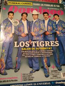 Los Tigres Del Norte, La Historia De Camelia La Texana.