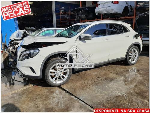 Sucata Mercedes Gla 200 1.6 156 Cv 2015 Peças