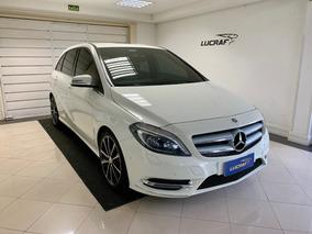Mercedes Benz B200 Sport 2014
