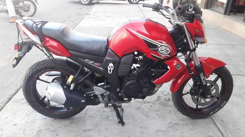 Imagen 1 de 5 de Yamaha Fz16