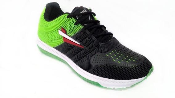 Tênis Vegga Sport Verde