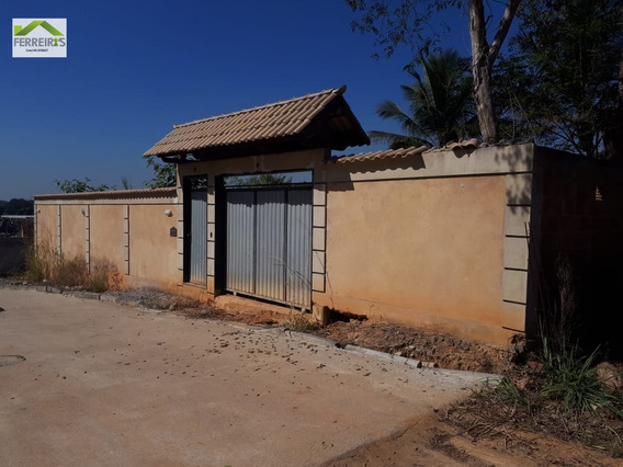 Terreno A Venda No Bairro Vila Santa Cruz Em Duque De Caxias - Cod. 414-1
