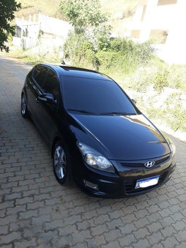 Hyundai I30 2.0 5p Automático