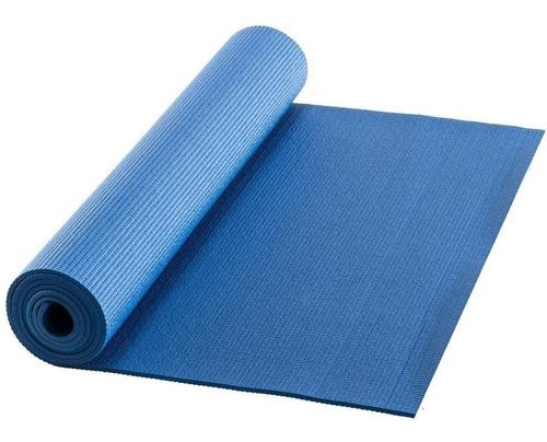 Alfombra De Yoga Mat Fitness Pilates Ejercicios - Mat Yoga