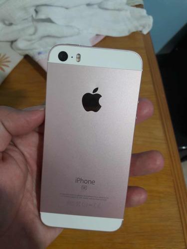 Imagem 1 de 8 de iPhone SE 64gb Perfeito Estado