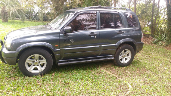 Vendo Tracker 2007 , 4x4 Manual , 5 Portas, Motor 2,0. 16 Vl