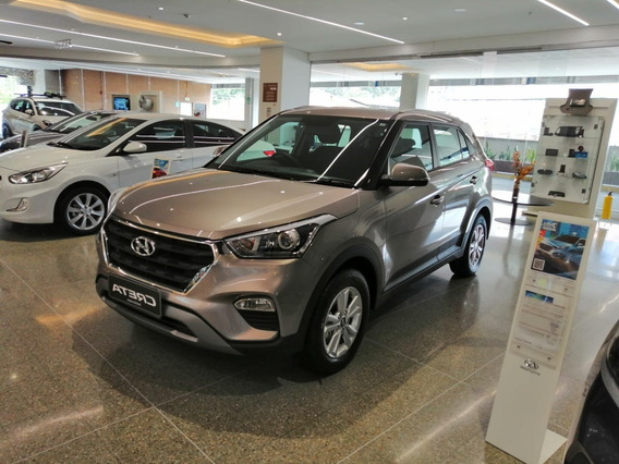 Hyundai Creta Premium Automática