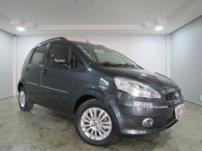 Fiat Idea Essence 1.6 16v Flex, Jki9602