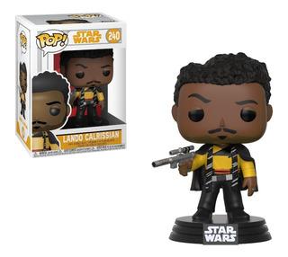 Funko Pop Lando Calrissian 240 Star Wars Mfmultihard