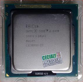 Processador Intel I5 3470