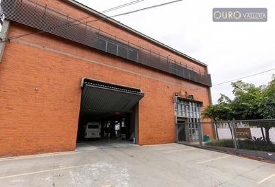 Galpão Para Alugar, 2243 M² Por R$ 60.500/mês - Jaguaré - Ga 190616d - Ga0427
