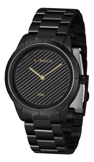 Relógio Lince Lrn625l P1px - Ótica Prigol