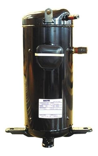 Compresor Scroll Sanyo/panasonic 35.800 Btu R410 220v/1ph/