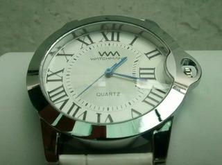 Reloj Pulsera Dama Watchmania Nunca Usado Vintage
