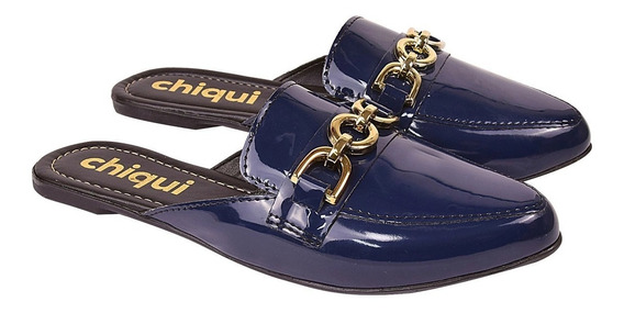Sapatilha Sapato Feminina Chiquiteira Chiqui/5417303