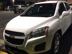 Chevrolet Trax Lt 2015 Americana