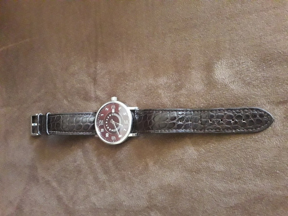 Reloj Montblanc Para Caballero