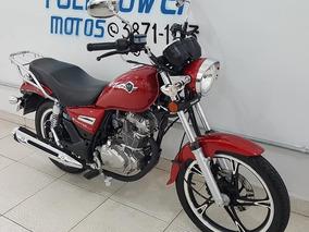 Suzuki Chopper 150 2019
