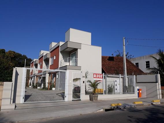 Duplex Novo No Campeche - Perto Da Praia