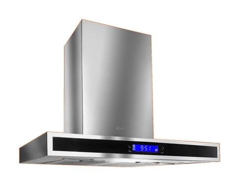 Campana Cocina Nuevo Tst Colhue 75 Touch Inoxi. Envio Gratis