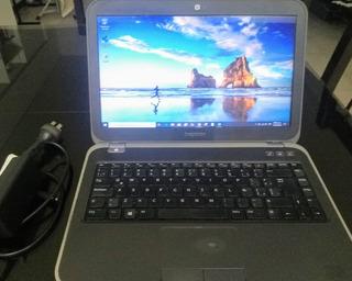 Note Dell Inspiron 14r I5 4gb Impecable (ver Descripción)